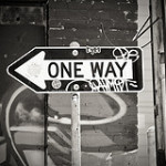 One Way…Jesus!