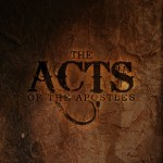 Acts and a thriving Christianity!